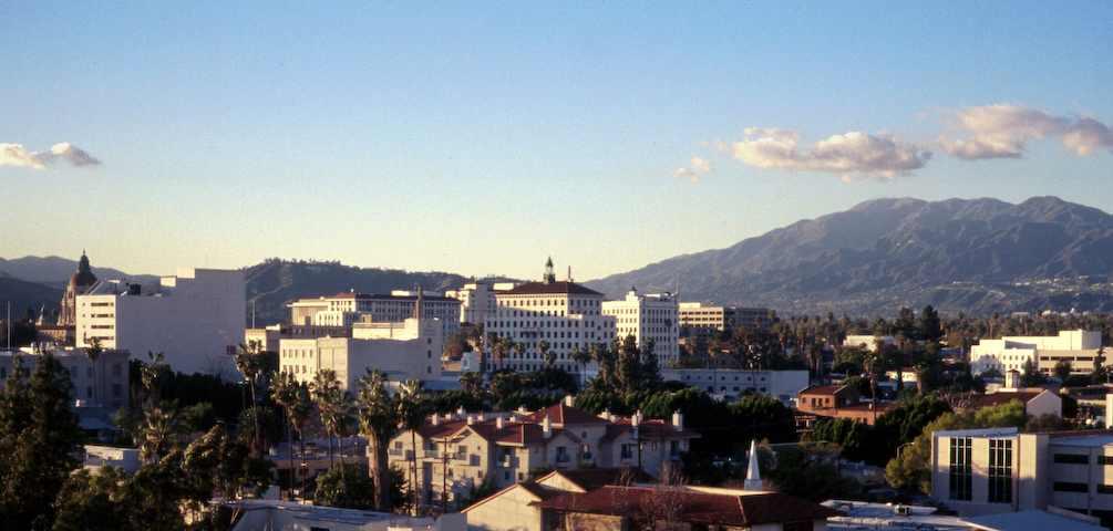 San Gabriel Valley Bar Association - Home